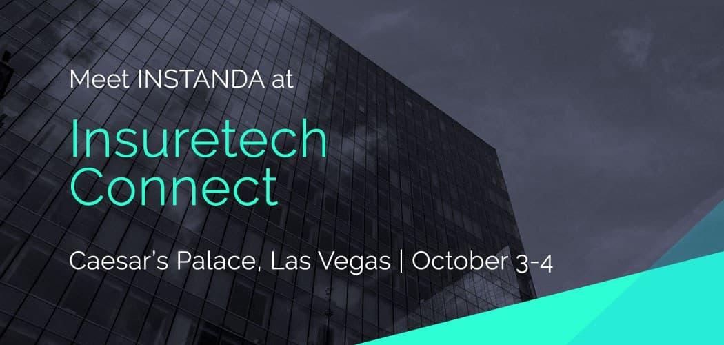 INSTANDA at InsureTech Connect 2017