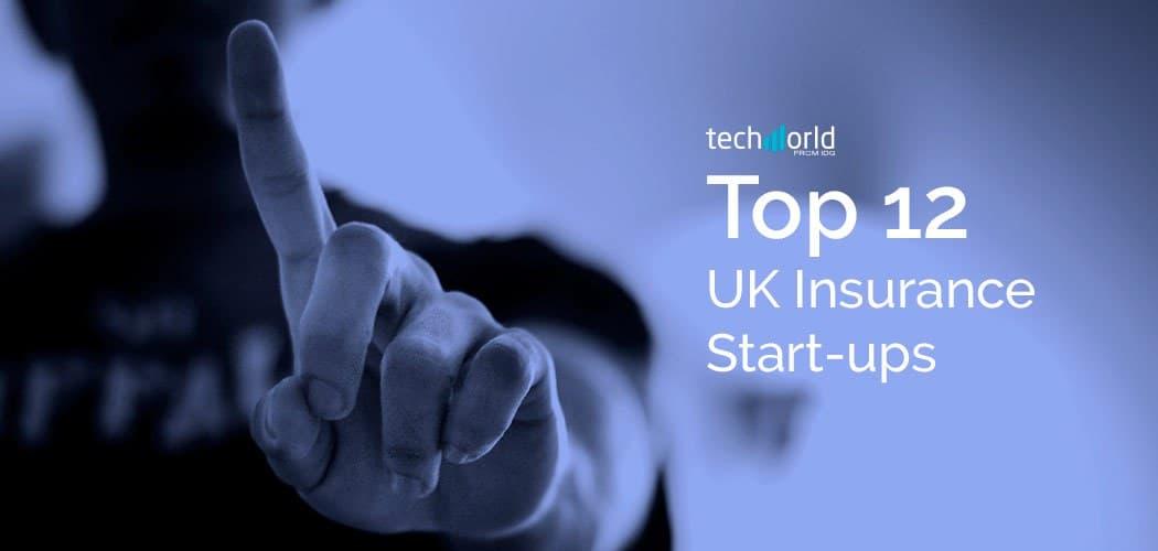INSTANDA chosen amongst Top 12 insurtech startups from the UK