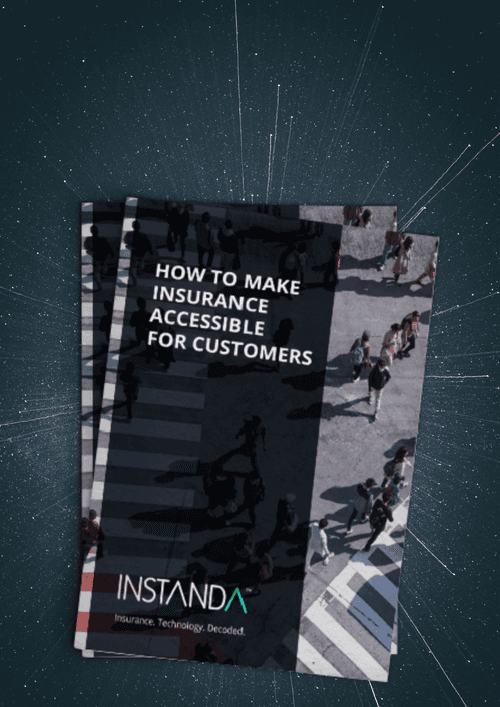 How to Make Insurance Accessible For Customers