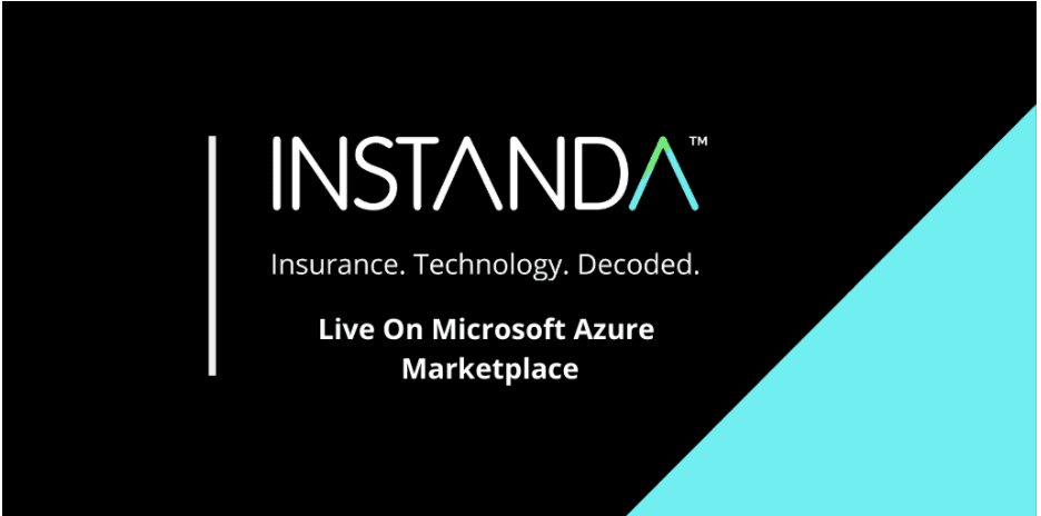 INSTANDA Now Available in the Microsoft Azure Marketplace