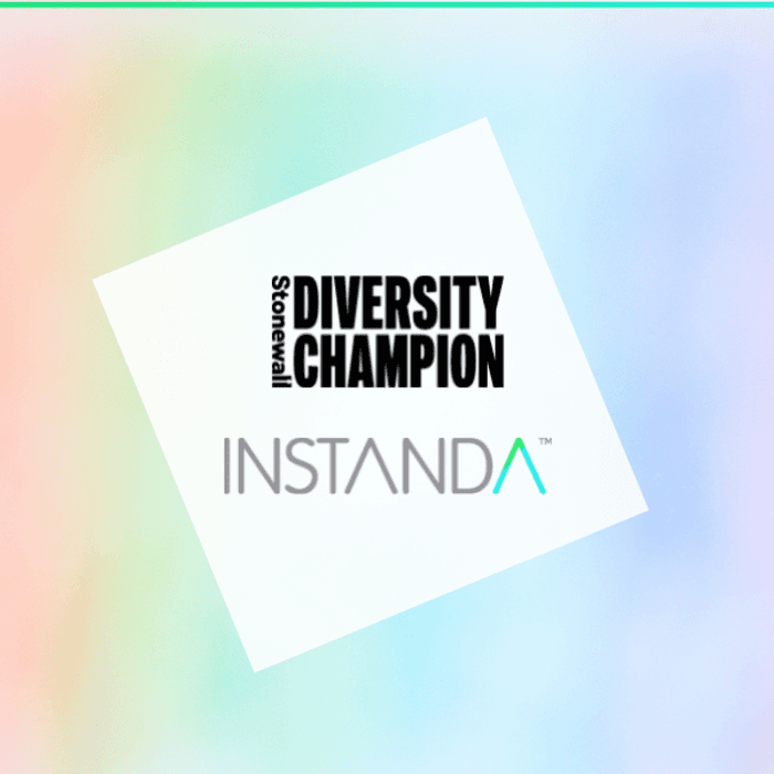 INSTANDA joins Stonewall Diversity Champions Programme