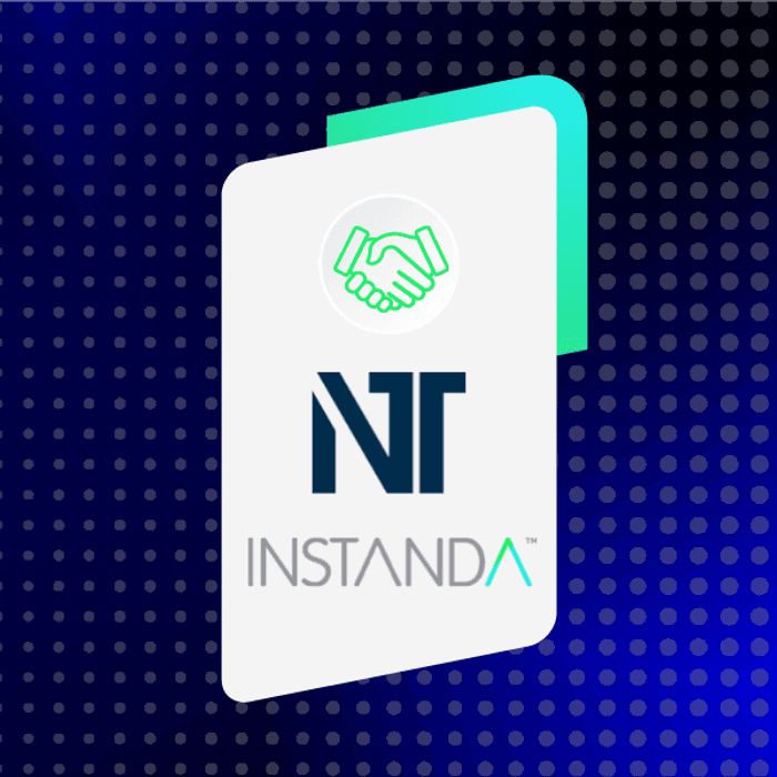 INSTANDA enters the Middle Eastern marketplace
