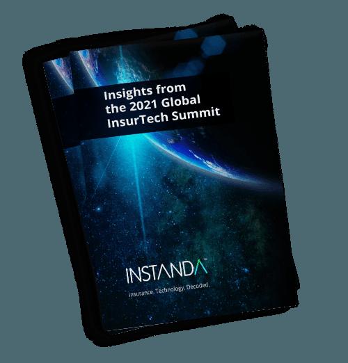Global Insurtech Summit 2021 Insights INSTANDA