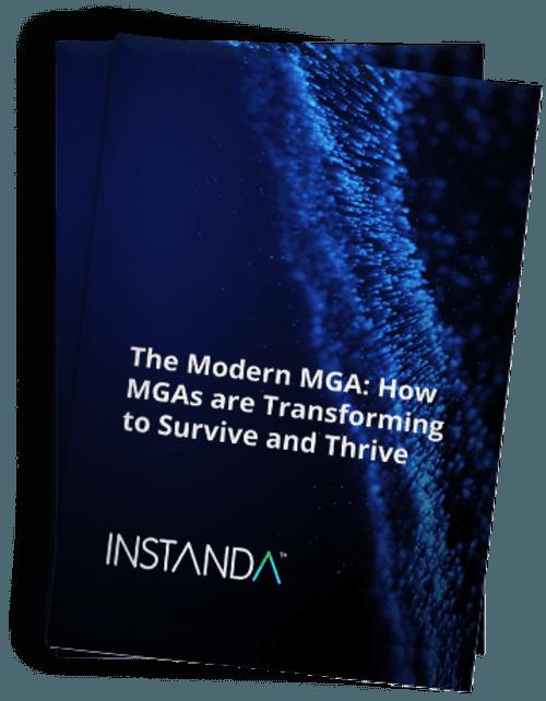 The Modern MGA