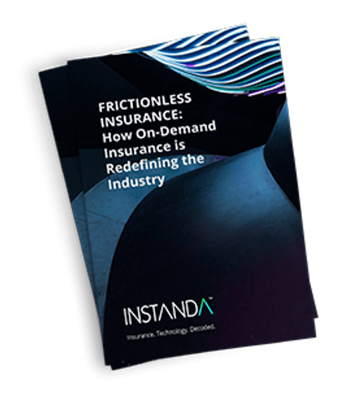 Frictionless Insurance Whitepaper Thumbnail