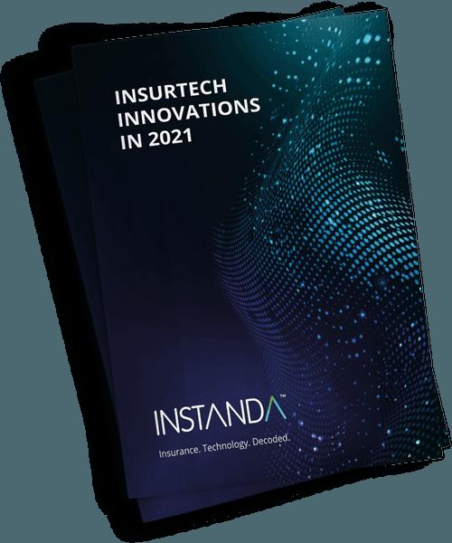 Insurtech Innovations in 2021