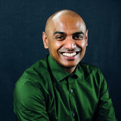 Andrew Packiarajah profile photo