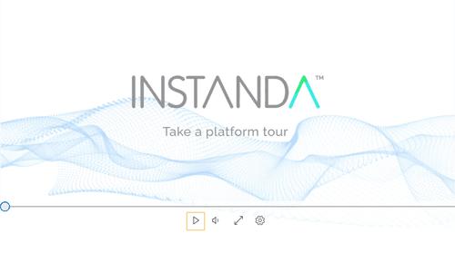 INSTANDA Platform Tour