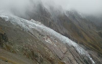 Trient Glacier