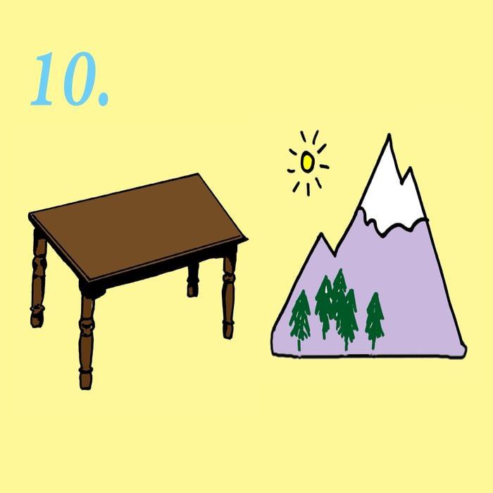 10 World 1