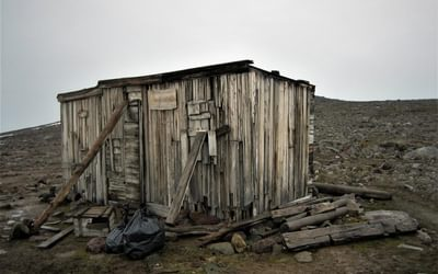Trappers Hut