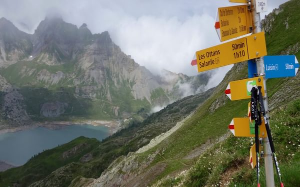 3  From The Col Des Ottans