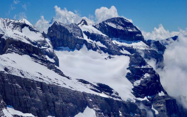 5  Le Mont Ruan