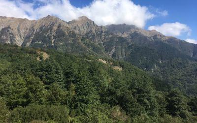 Day 4, To Passo Del Cerreto