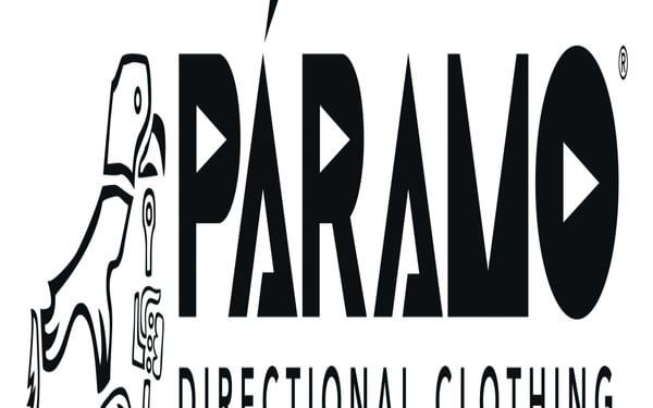 Paramo Logo 2015 With Tagline Cmyk