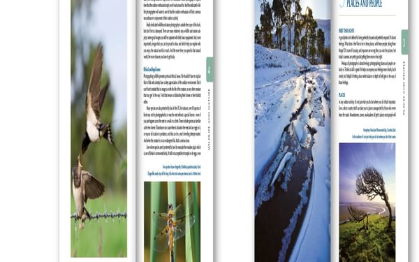 Pages From Ophotog Book