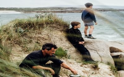 Copy Of John And Kids