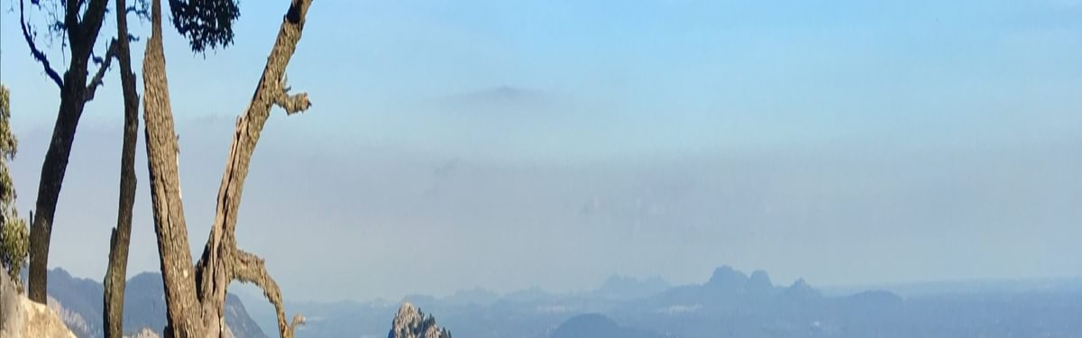 10 View From Sa Comuna Banner
