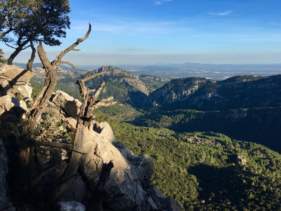 10 View From Sa Comuna