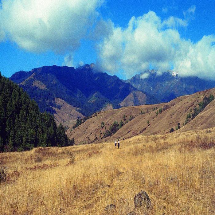 021 Tang Valley, Bumthang