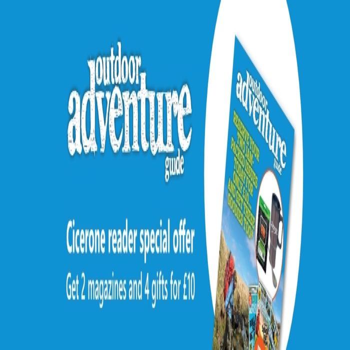 Outdoor Adventure Guide