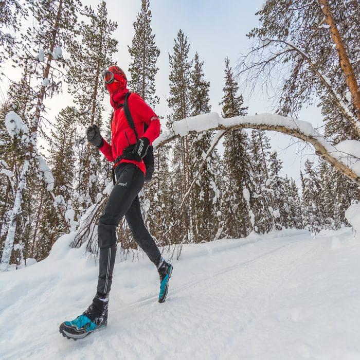 Ice Ultra 18 Yeti Nordisk Mikkel Beisner