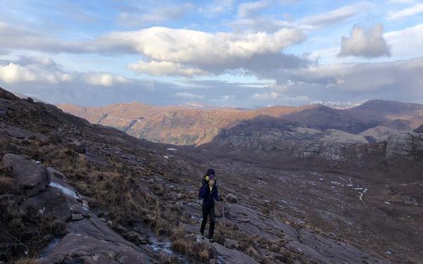 North-west Scotland - wow