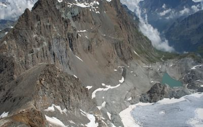 12 The Straightforward Climb To Becca Della Traversiere Is Simply Spectacular