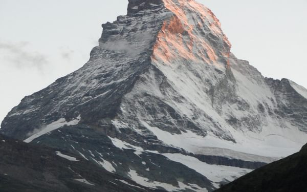 Name That Mountain