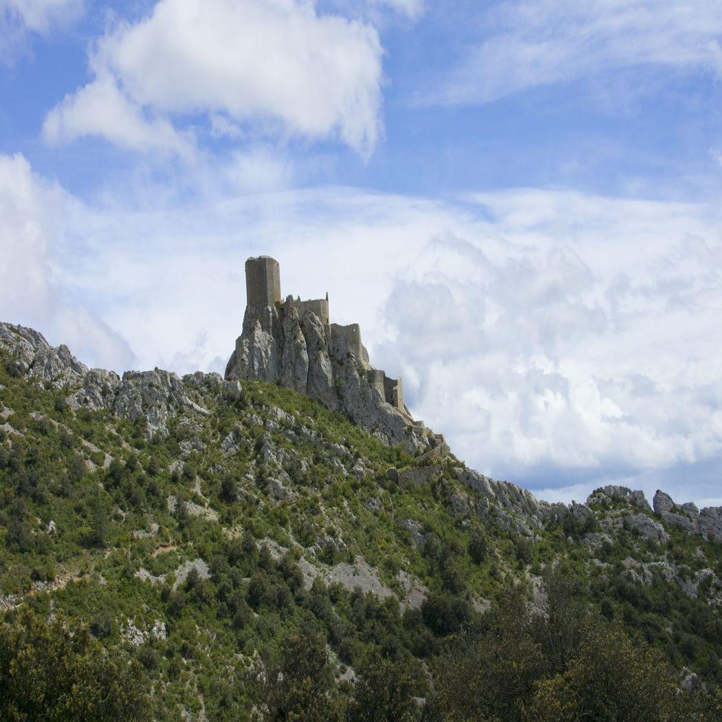 Hidden gems – have you ever visited the Cathar…   Cicerone Press