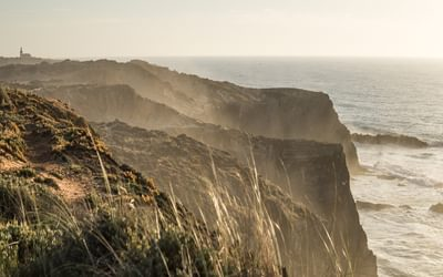 The Rota Vicentina: a coastal route in Portugal (photo by What if we walked? / @whatifwewalked)