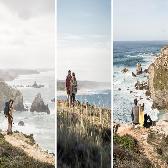 The coast of Portugal is well worth exploring (photo by What if we walked? / @whatifwewalked)