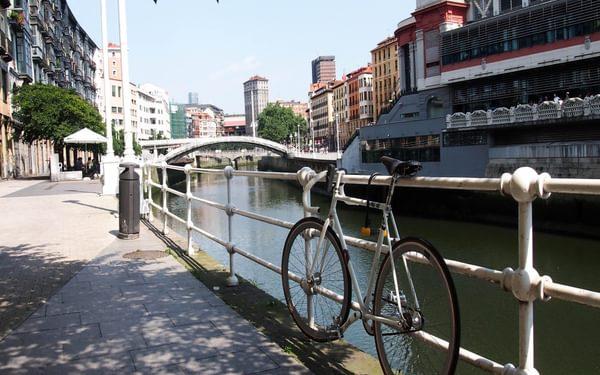 Day 9. New Amsterdam? Bilbao