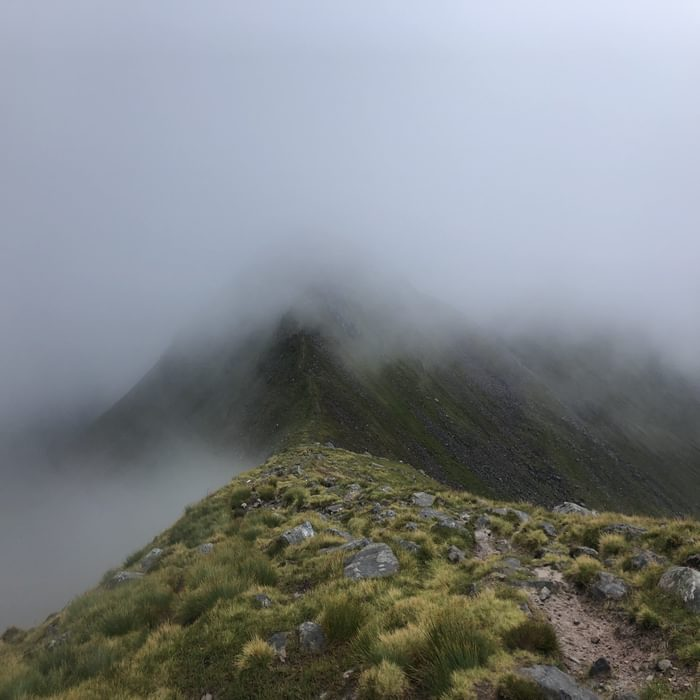 Misty Mamores