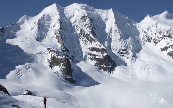 Bernina Range
