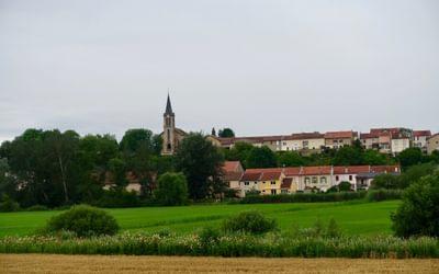 Brin-sur-Seille (Lorraine)