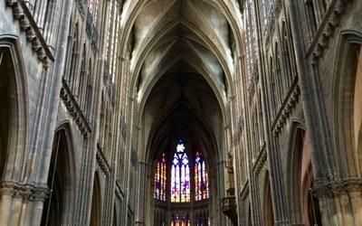 Saint-Etienne Cathedral (Metz)
