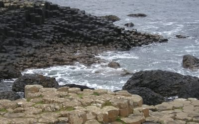 Walk 1 07 The Giant's Causeway