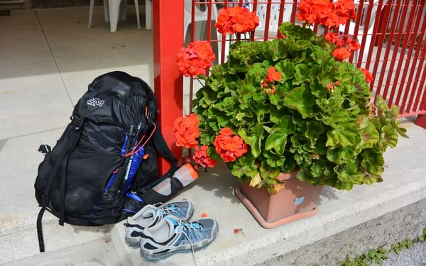 The weight of your pack is the most crucial factor for enjoyable and successful fastpacking