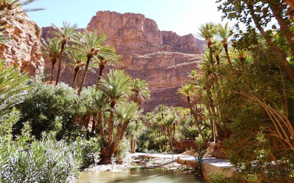 13  Ait Mansour Gorge