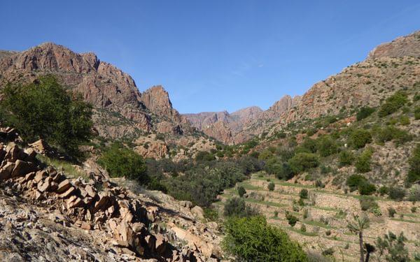 14  The Wonderful Tirki Valley