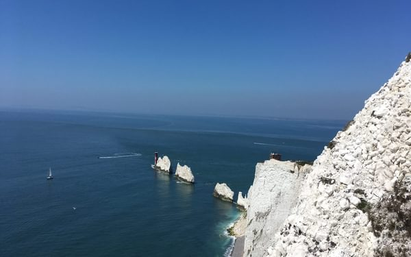 The Isle of Wight Coastal Path: exhilarating walking and an excellent way to finish my English Camino