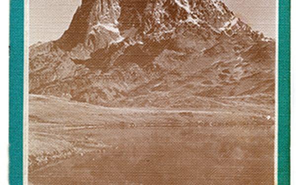 1978 Walks And Climbs Pyrenees Copy