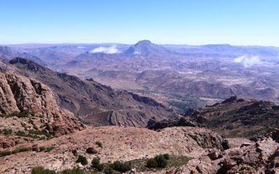 Jebel El Kest