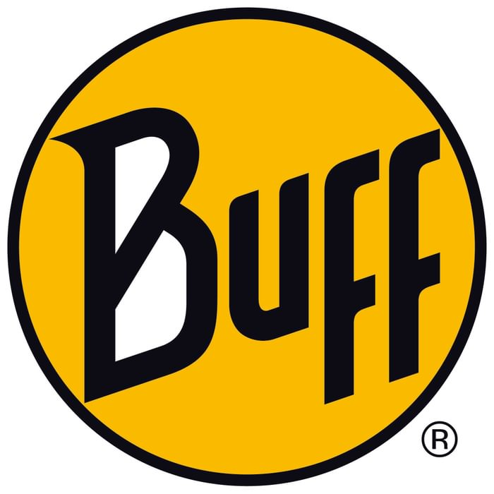 Buff Logo For Sports Line Cmyk