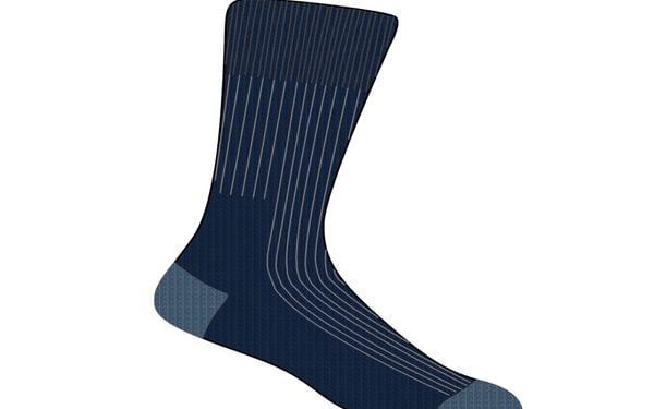 Glencoe Walking sock