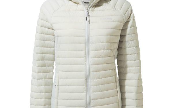 Venta Lite Hooded Jacket