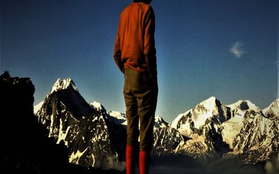 Mountain gear 1968