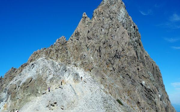 Mt. Yari