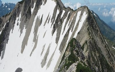 North Japan Alps